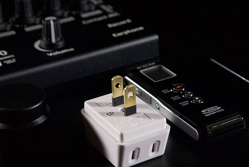 盗聴器の種類と選び方の画像